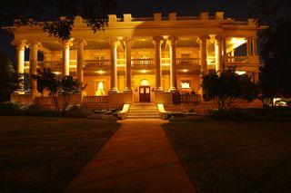 Mansion at Judges' Hill