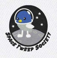 SpaceTweepSocietyLogo
