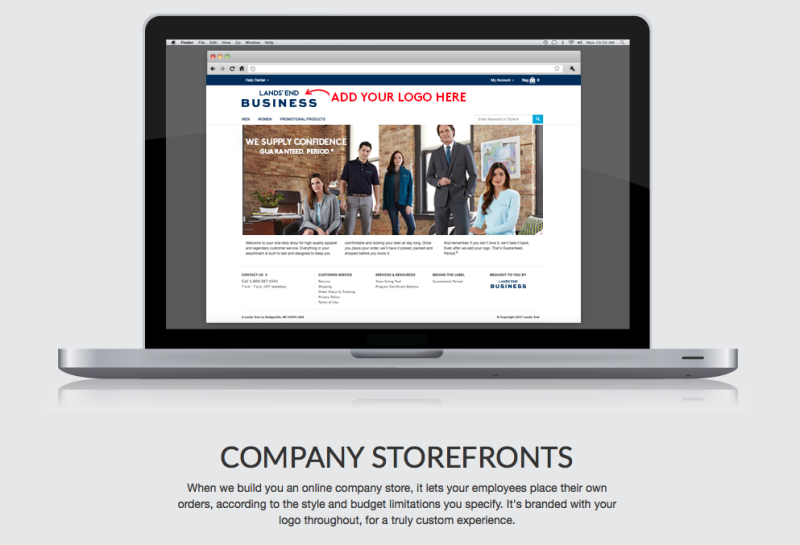 Online-company-storefront