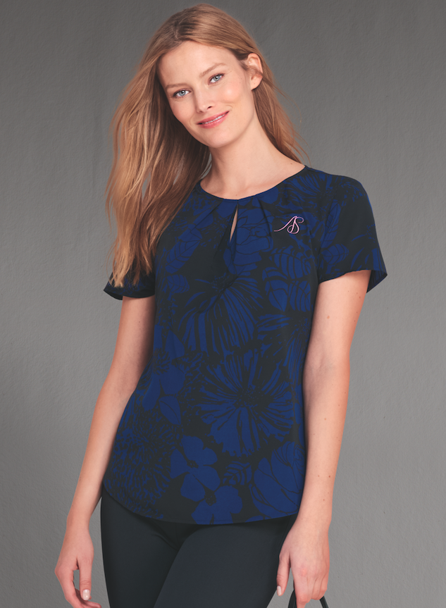 New Arrivals Soft Blouses Business Outfitters By Lands End