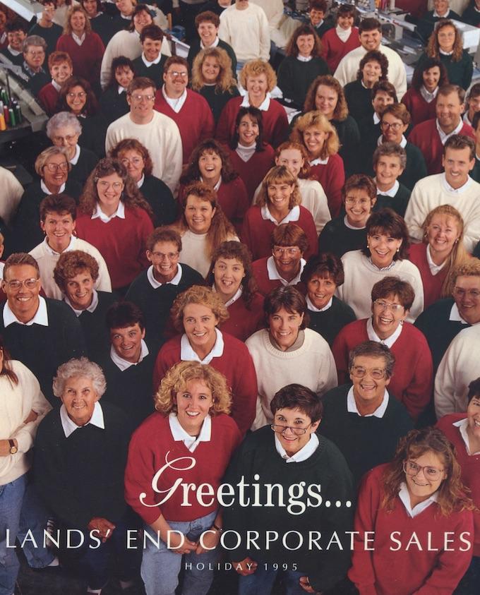 Holiday 1995