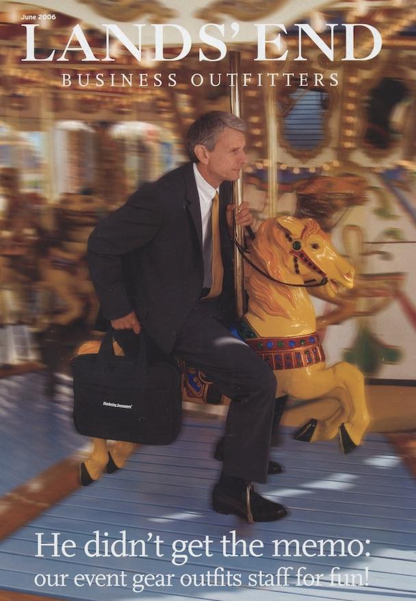 Carousel 2006