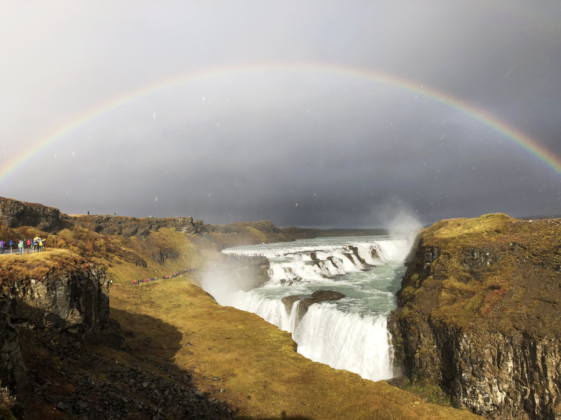 Iceland_blog_gulfoss