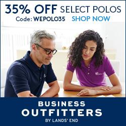 35% Off Select Polos